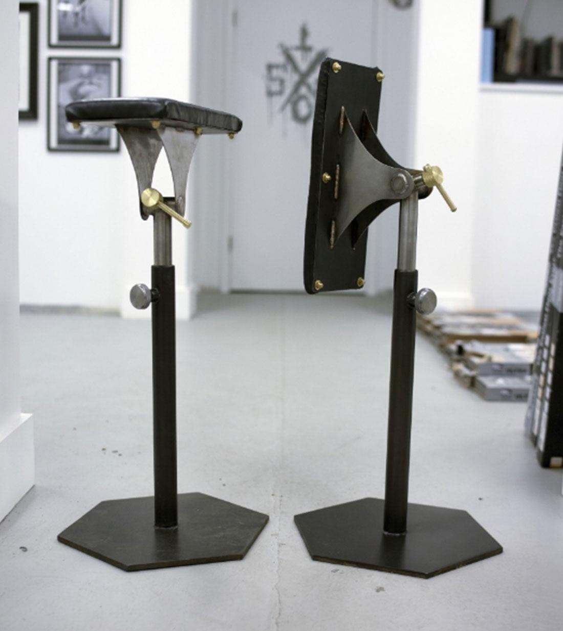 armstands