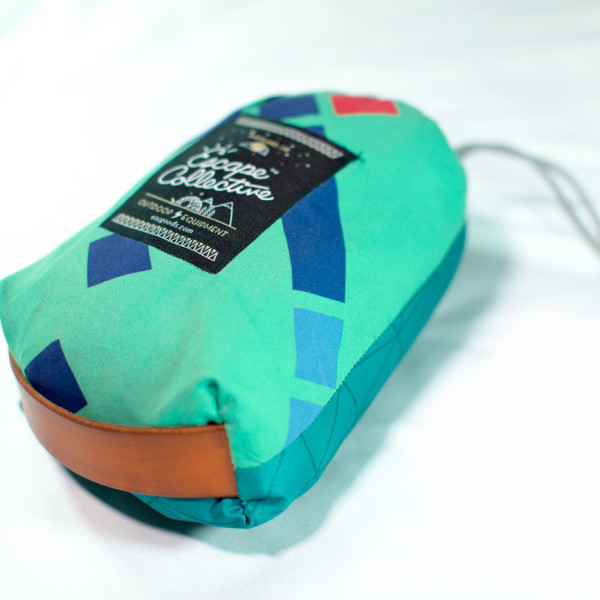 PDX Carpet Hammock Bag