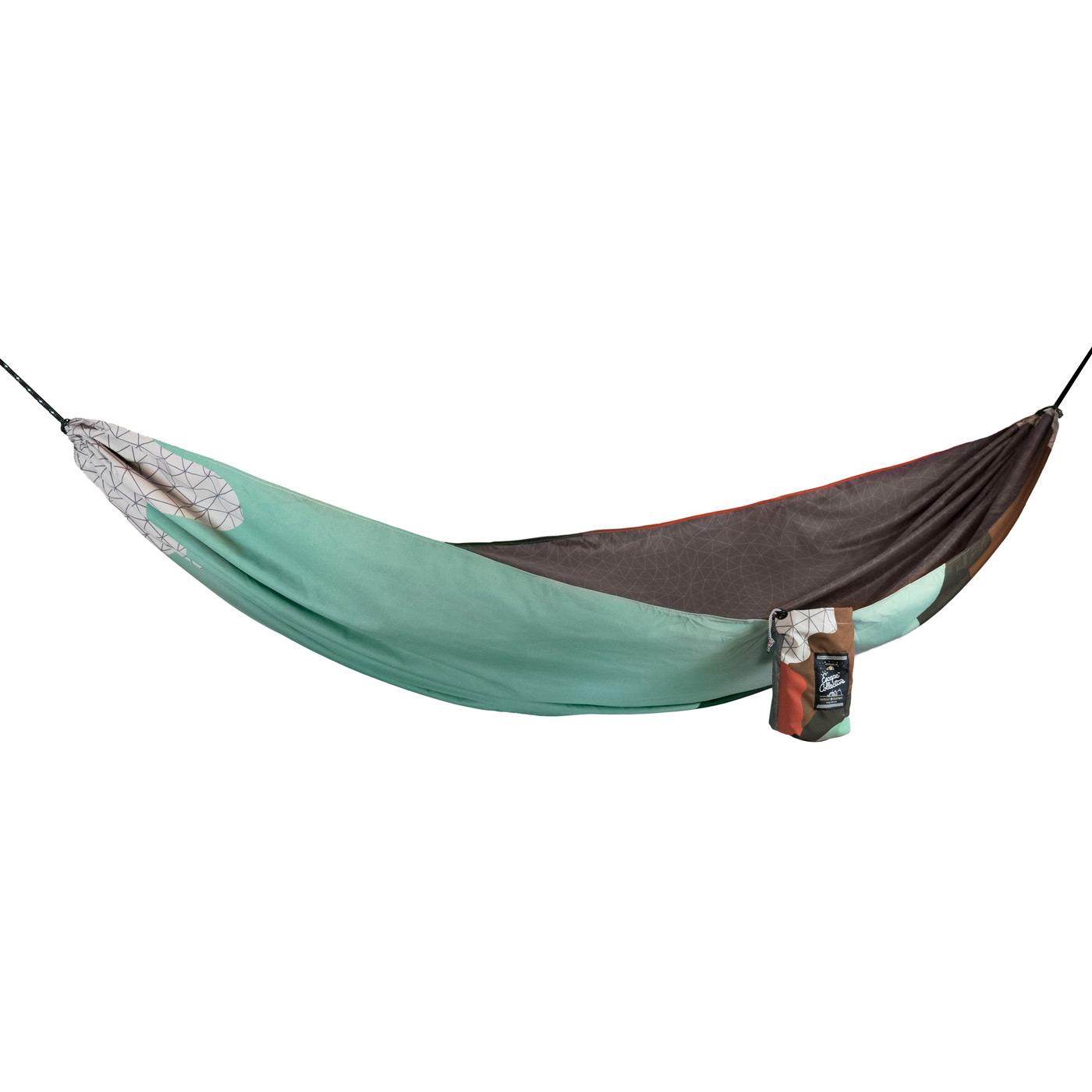 travel hammocks charcoal castaway nylon beach pa blue image hammock single xx